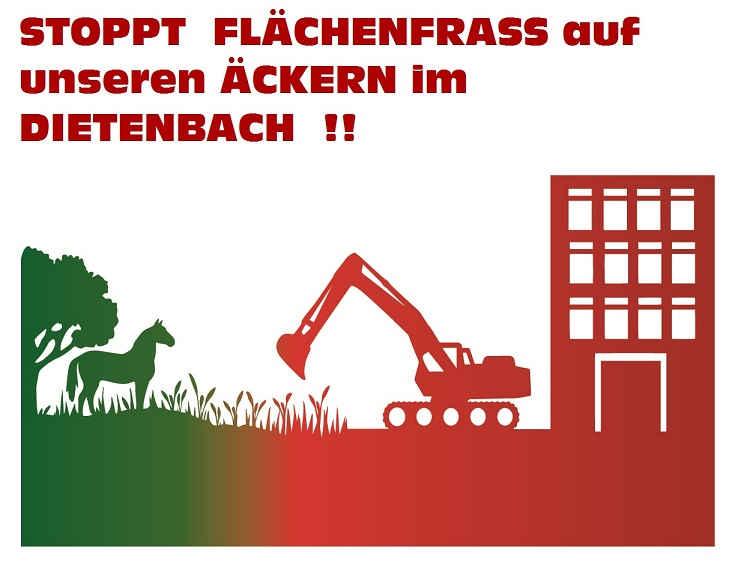 BI Rettet Dietenbach