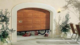 Porte da Garage Sezionali