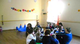 corsi inglese bambini