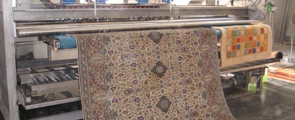 lavaggio tappeti antichi