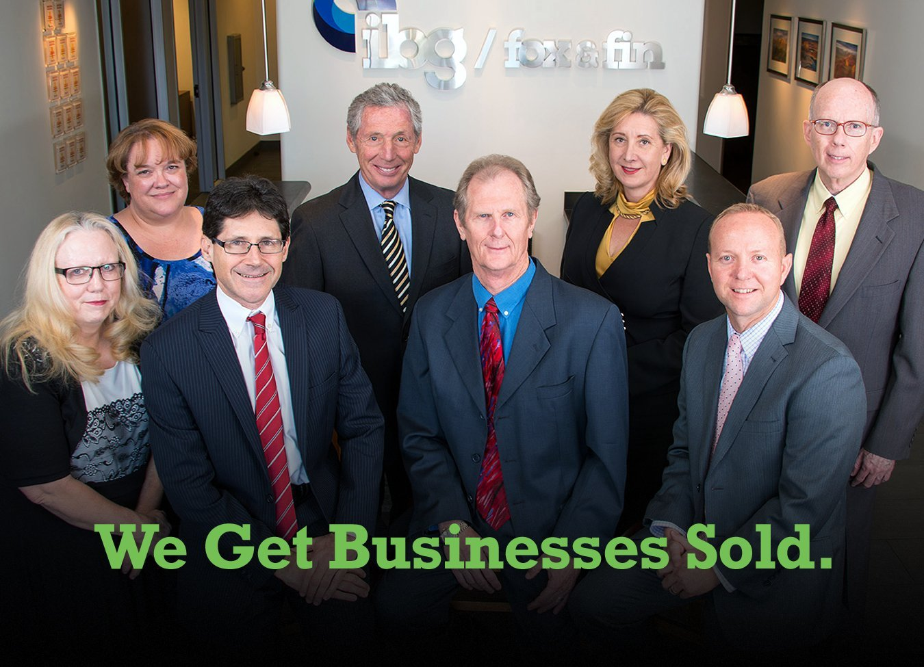 We Get Businesses Sold: Phoenix-Scottsdale M&A Advisors and Business Brokers