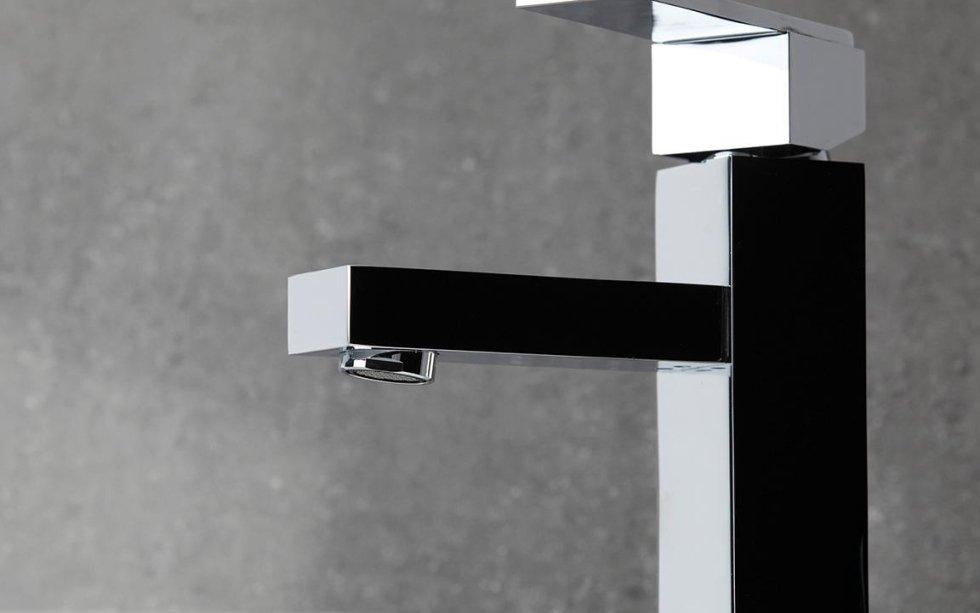 rubinetto minimal