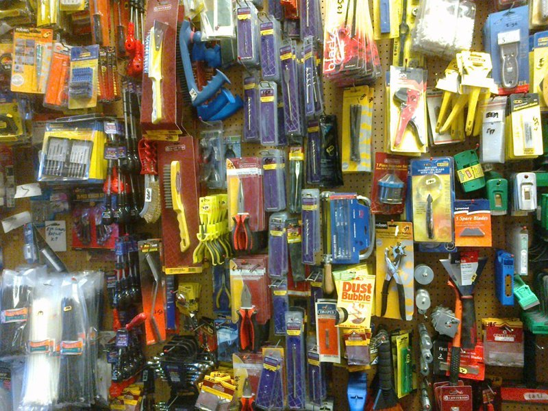 For DIY supplies in Glasgow call 0141 611 2756