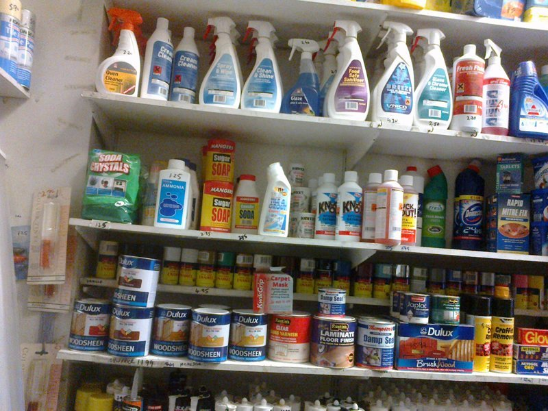 To buy DIY supplies in Glasgow call 0141 611 2756