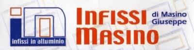 MASINO INFISSI - Logo