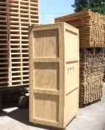 legname in tavole