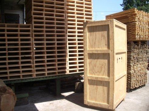 casse in legno la spezia