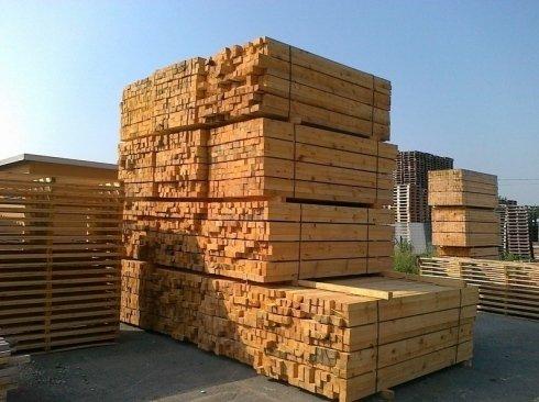 legno per imbllaggi la spezia