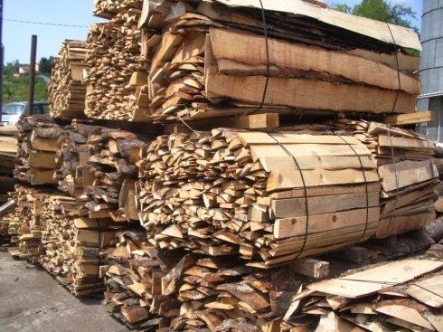 lavorazione legno la spezia