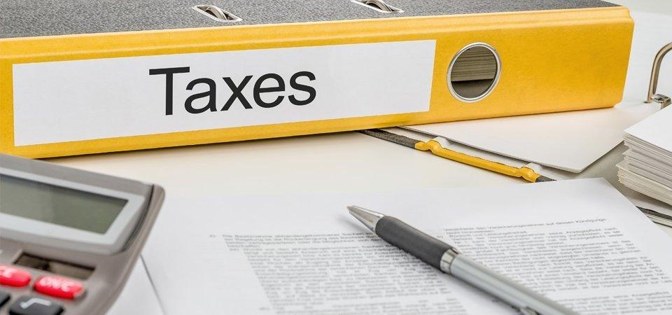 Tax accountants in Devon
