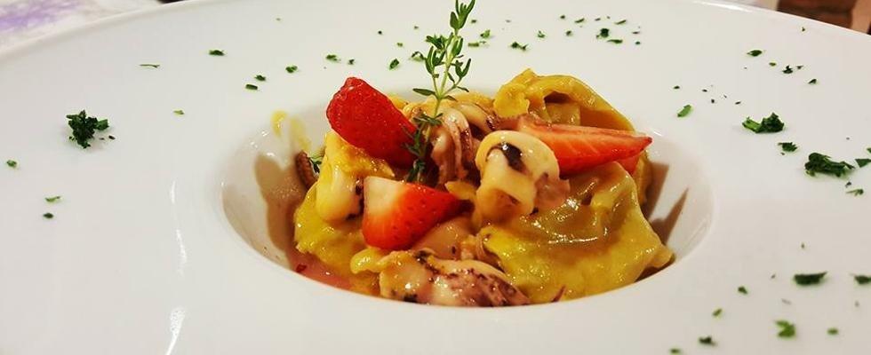 Cucina emiliana - CUCINA DA ROBBY