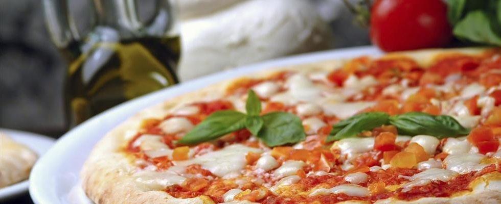 Pizza - CUCINA DA ROBBY