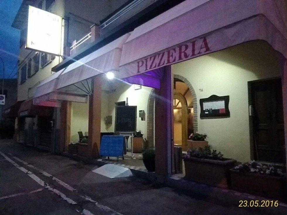 Cucina da Robby - Bazzano