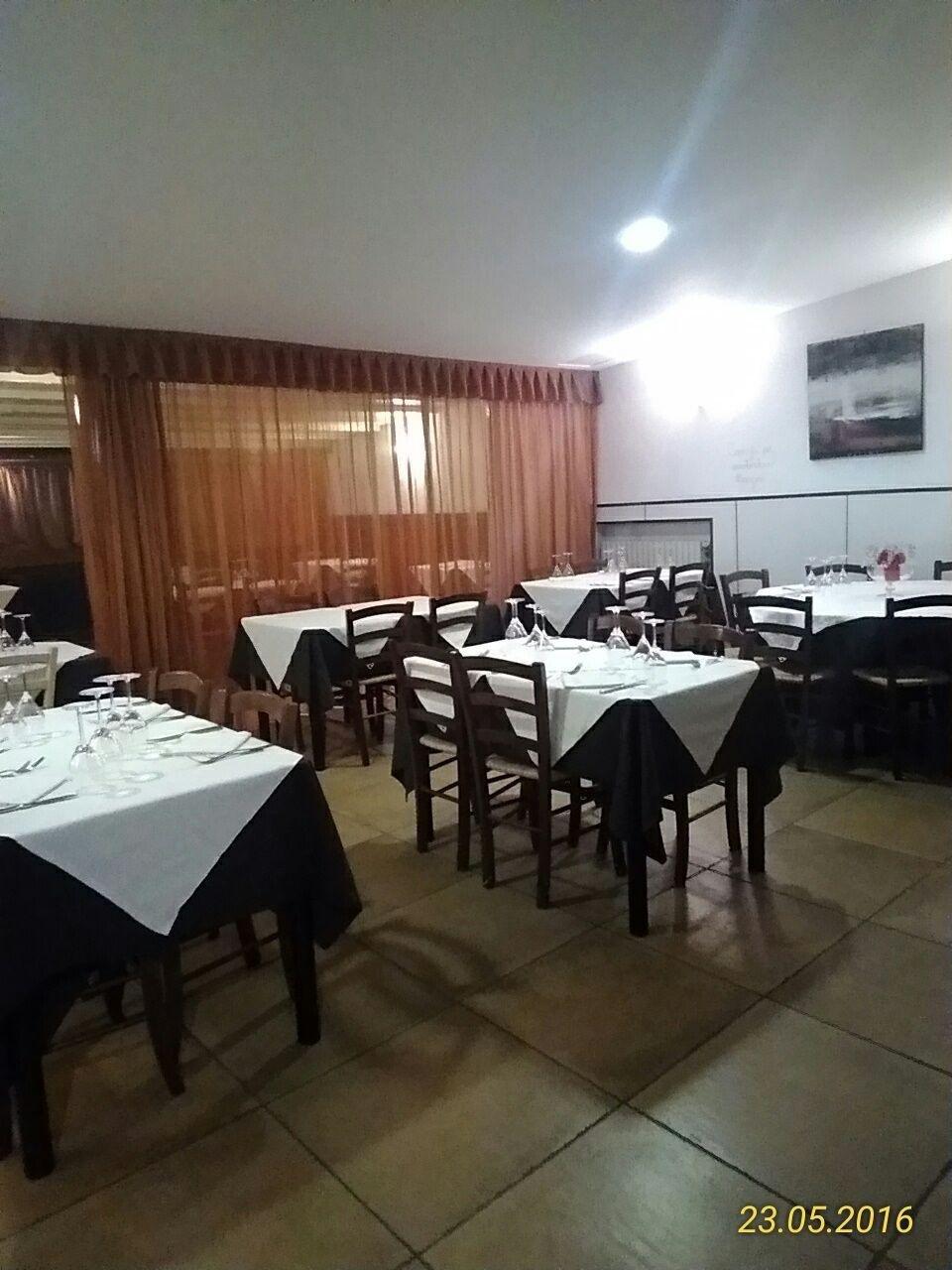 Cucina da Robby - terza sala