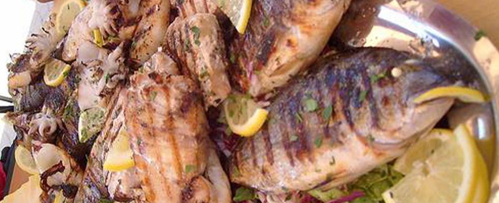 specialità di pesce, pesce fresco, Capena, Roma Nord, Roma