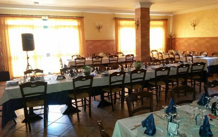 ristorante per matrimoni, ristorante per cerimonie, ristorante per eventi, banchetti, Capena, Roma Nord, Roma