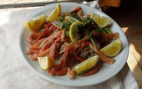 Primi Piatti di Pesce, Specialità primi piatti, specialità di mare, Capena, Roma Nord, Roma