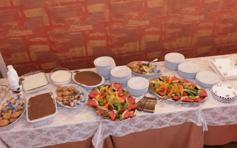 Cucina banchetti cerimonie