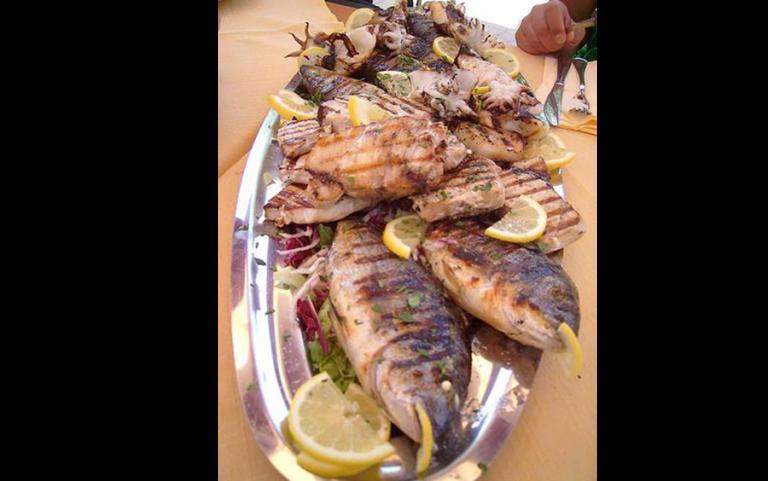 pesce, specialità di pesce, ristorante pesce, pesce alla griglia, antipasti, primi piatti di pesce, pesce alla griglia,  Capena, Roma, Roma Nord,
