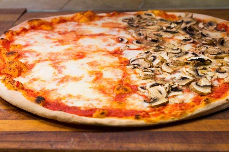 Pietanze della Pizzeria