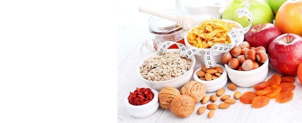 monitoraggio abitudini alimentari