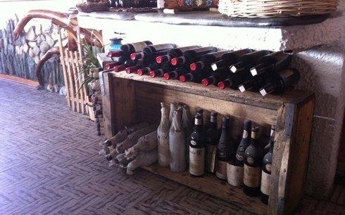 I nostri vini pregiati