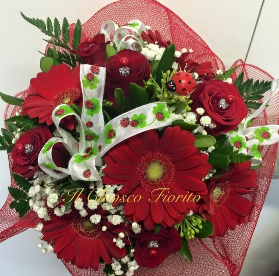 bouquet per laureati