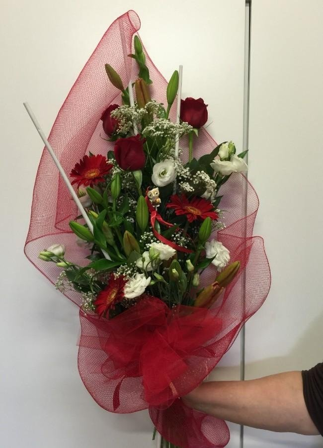 bouquet per lauree