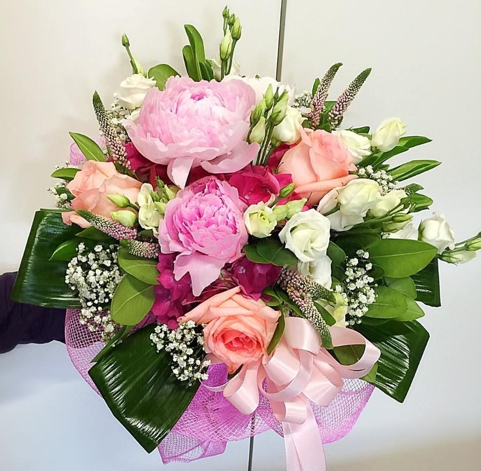 bouquet per nascite