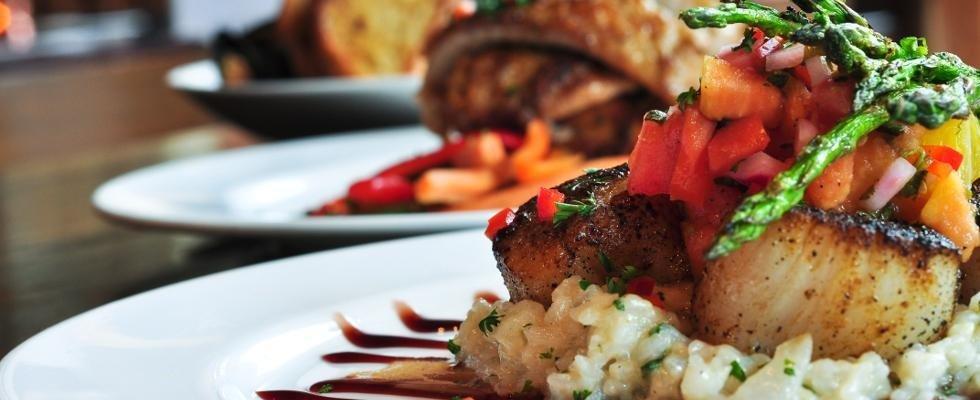 ristorante in provincia di milano