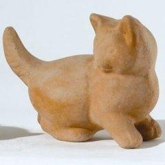 animali in terracotta per interni, animali in terracotta per esterni