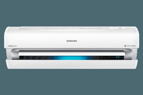 climatizzatore fisso della samsung