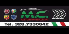 MC Autoriparazioni Logo