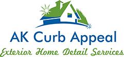 AK Curb Appeal logo