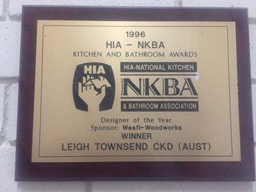 nkba award