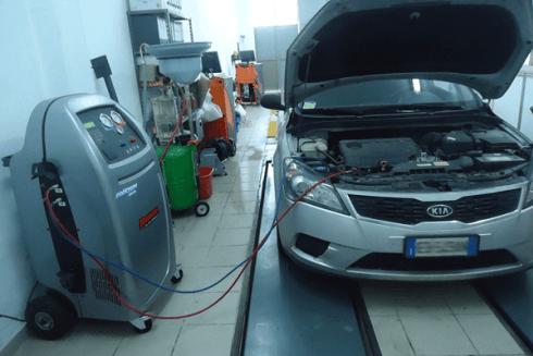 test revisione auto