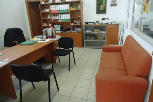 centro assistenza revisioni