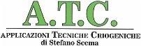ATC PULIZIA CON GHIACCIO SECCO-logo