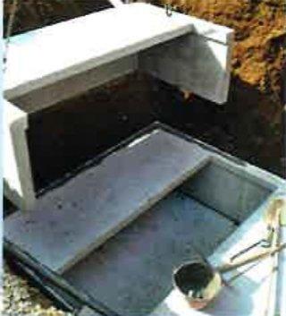 tombe di famiglia, scavi per tombe, pratiche cimiteriali
