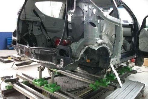 fornitura automobile sostitutiva
