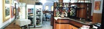 interno di una pizzeria