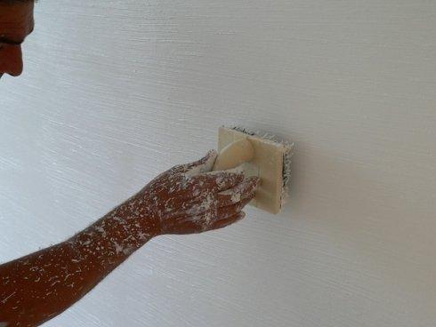 finiture pareti