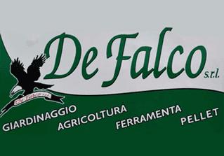 DE FALCO - LOGO