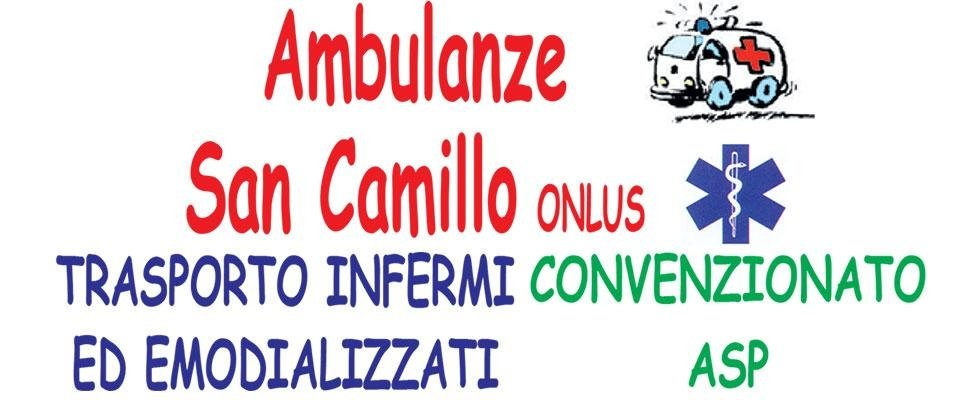 ambulanze san camillo