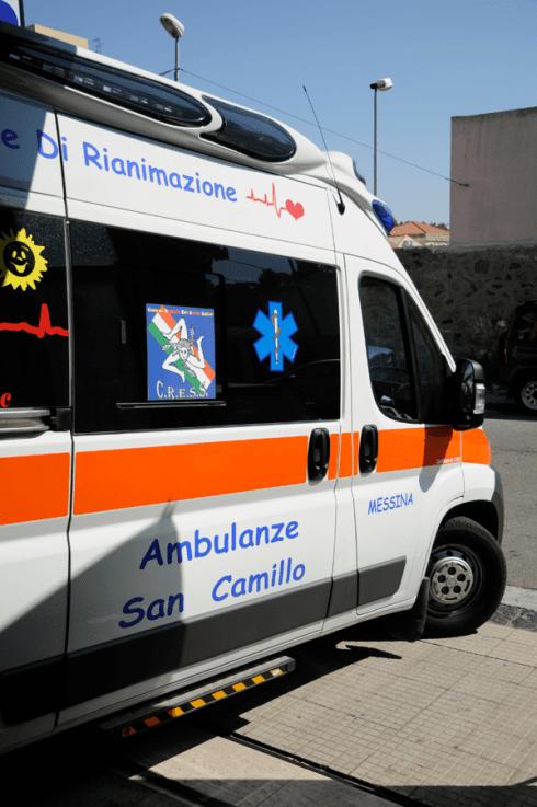 Ambulanze di qualità