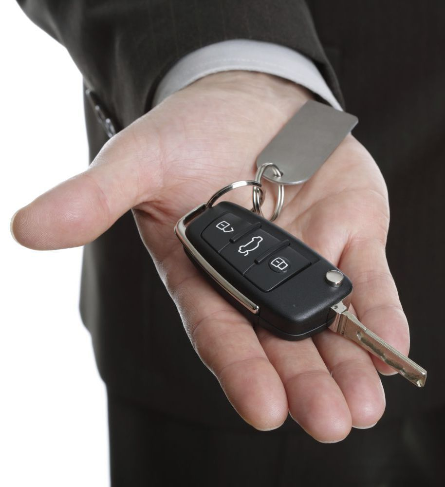 key to used vehicle in Auckland