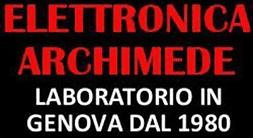 ELETTRONICA ARCHIMEDE - Logo