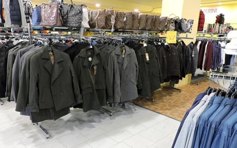 Vendita giacconi uomo