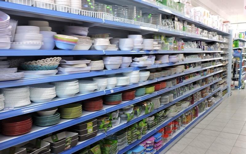 Piatti e accessori per la cucina