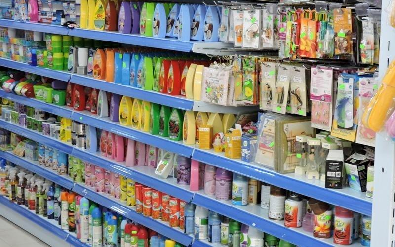 Deodoranti per la casa e prodotti pulizia